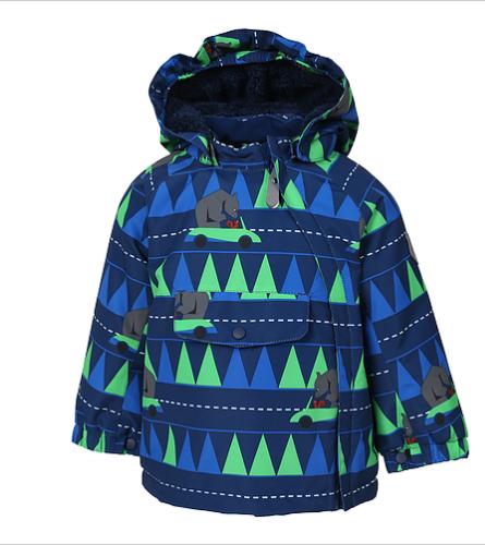 Color Kids - Raidoni jacket | sport-max.de - Ihr Winter- & Wasser ...