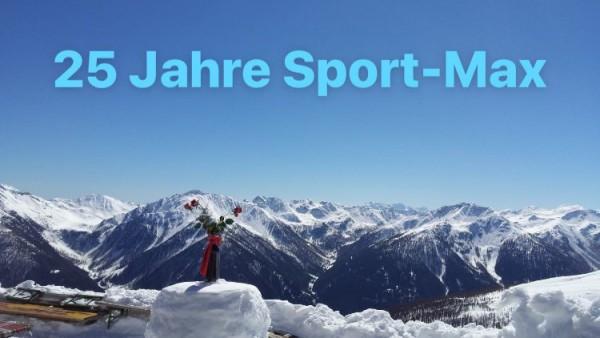Sport-Max_25Jahre